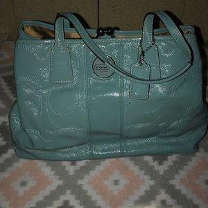 Authentic Coach handbag 👜